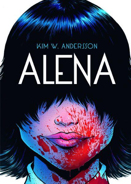 Alena-omslag